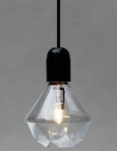 Eric Therner's Diamond Lights.