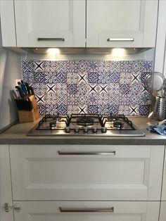 Kitchen panel
