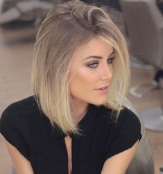 Hairstyles how to style Incredible Ideas to Get Super Stylish Bob Hairstyles 2019 to Blow Peoples Minds . Incredible Ideas to Get Super Stylish Bob Hairstyles 2019 to Blow Peoples Minds Best Bob Haircuts, Choppy Bob Hairstyles, Bob Haircuts For Women, Bob Hairstyles For Fine Hair, Hairstyles 2018, Wedding Hairstyles, Bob Haircut For Fine Hair, Haircut Bob, Haircut Short