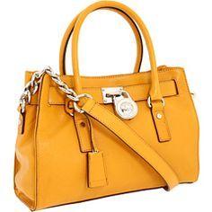 Mustard Yellow, Leather