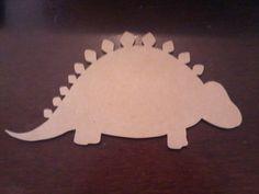 Dinosaur £3.50