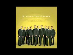 Auld Lang Syne by Straight No Chaser ~  Sung acappella; the most incredible version of this song you will EVER hear!!! Definitely worth 2 of your minutes for a listen!!!!!!!!!
