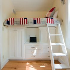 How To Design A Small Bedroom Layout Fascinating Cooles Jugendzimmer  Kinderzimmer  Pinterest  Attic Kids Rooms Design Ideas