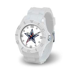 Dallas Cowboys NFL Cloud Series Women's Watch