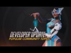 'Overwatch' Latest News, Updates: New Heroes, Maps, Game Types Officially Confirmed? : News : Parent Herald