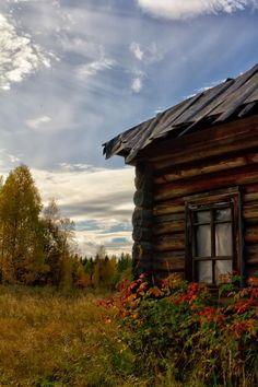 Karelia by Eduard Andreev on 500px