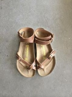 Women's leather ankle wrap sandal Made in Germany Leather upper Cork base