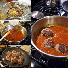 Fitness masové koule - zdravý recept Bajola Fitness, Low Carb, Ethnic Recipes, Food, Diet, Essen, Meals, Yemek, Eten