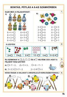 Albumarchívum Bullet Journal, Album, Education, Math, Words, School, Math Resources, Onderwijs, Learning
