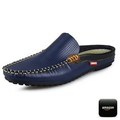 Amazon Men's Casual Loafers Summer Slip On Shoes