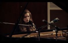 """Without A Word"" by Birdy from her self titled debut album."