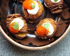 An online magazine for today's home cook, reporting from the front lines of dinner. Potato Dishes, Potato Recipes, My Recipes, Cooking Recipes, Favorite Recipes, Food Tasting, Vegetable Sides, Appetizers, Appetizer Dinner