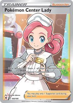 Pokemon Full Art, All Pokemon Cards, Pokemon Cards Legendary, Pokemon Trainer Outfits, Pokemon Room, Cool Pokemon Wallpapers, Mythical Pokemon, Video Game Companies, Gym Leaders