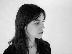 Charlotte Gainsbourg | actress, daughter