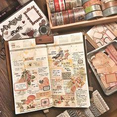 Sketchbook Design Inspiration