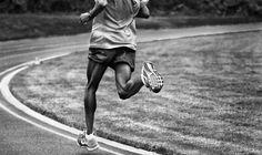 Mo Farah Runs in the Nike Air Pegasus+ 30 - EU Kicks: Sneaker Magazine Best Running Shorts, Nike Running, Running Shoes, Trail Running, Runner's World, Mo Farah, Fitness Tips, Health Fitness, Running Injuries