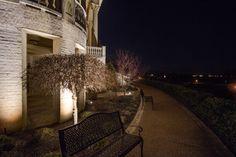 Landscape, residential & commercial lighting for over 20 years Commercial Lighting, Outdoor Lighting, Nashville, Outdoor Gardens, Perspective, Landscape, Scenery, Exterior Lighting, Gardens