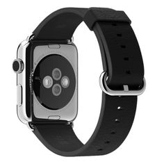 apple watch 42mm Black Classic Buckle