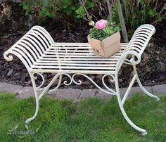 Kovová stolička ROMANO