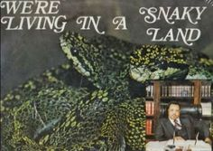 Listen to Apostle Lobias Murray's Sermon, 'We are Living in a Snakey Land'   AT2W