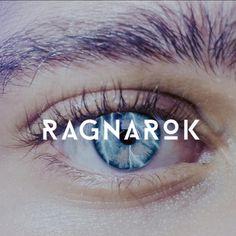 E se o Ragnarok estivesse acontecendo agora mesmo bem debaixo dos nossos narizes? Vocês podem descobrir um pouco mais sobre isso e se prepararem para o fim lendo a resenha no blog! #series #seriesnetflix #tvshow #netflix