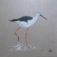 1000 images about lin et peinture sur lin on pinterest - Peinture lin naturel ...