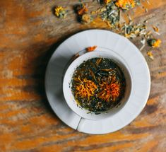 BYO Tea.