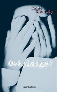 http://www.adlibris.com/se/product.aspx?isbn=9129680506   Titel: Oskyldiga? - Författare: Anne Cassidy - ISBN: 9129680506 - Pris: 49 kr