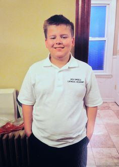 EXCLUSIVE: Staten Island boy, 13, kills self after Holy Angels Catholic Academy staff 'didn't do anything' to stop bullying-DailyNews
