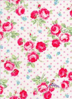 Sucre de fleur de Lecien 30747 20 par DonnasLavenderNest sur Etsy, $5.50