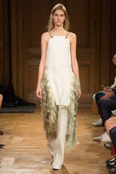 Vionnet Spring/Summer 2017 Ready-To-Wear Collection | British Vogue