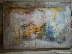 VERNISSAGE NOUVELLE EXPOSITION à la Galerie Le Passage - Bassan