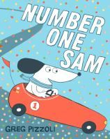 Sam has always been #1. And then one day he doesn't win the race. Now what?