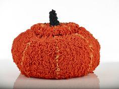 Proggy Mat Small Pumpkin Rag Rugging Kit | eBay