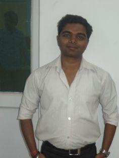 Hii.. I am Raaz. from delhi.. i am a seo analyst..