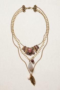 Trios Necklace