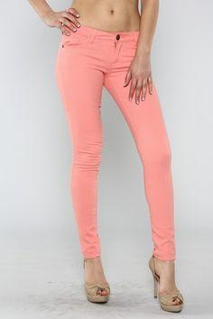 Melania Skinny Jeans
