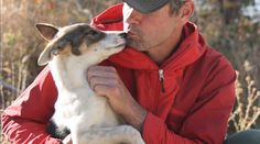 From Denver: A No Pet Rule Creates A Master Musher by Edith Lynn Beer
