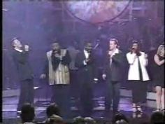 Andrae Crouch Dove Awards Tribute 1996