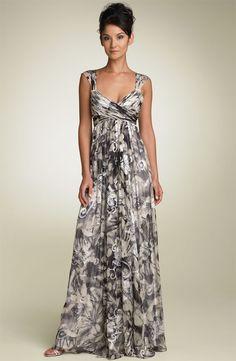 a007439f82 maxi print dress. Hilary McShine · SWIMWEAR   COVER-UPS