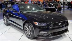 Best of 2015 Ford Mustang Black - jetsuv 2015 Ford Mustang Ecoboost, Ford Mustang 2016, Ford 2016, Ford Gt, Ford Ranger Single Cab, Black Mustang, Best Car Insurance, Lifted Ford, Car Travel