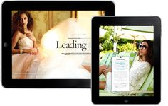 Find wedding ideas, honeymoon inspiration and a selection of Four Seasons wedding venues, as well as bridal fashion and accessories, in our first iPad/ tablet application devoted to tying the knot.