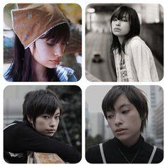 revisiting faces I love. Rina Ohta 太田莉菜. half Rusian half Japanese. #rinaohta by audkawa, via Flickr