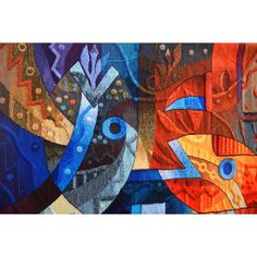 Buy hand woven Peruvian tapestries by Maximo Laura, Award Winning artist known worldwide for his use of color, texture and themes. Enter to shop. Tapestry Weaving, Wall Tapestry, Zentangle, Tapestry Online, Peruvian Textiles, Cloud Drawing, Weaving Techniques, Textile Artists, Art Forms