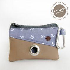 Dog Treat Bag, Dog Bag, Treat Bags, Dog Accesories, Pet Accessories, Diy Stuffed Animals, Pet Beds, Dog Bandana, Coin Purse
