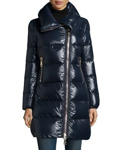 Best Puffer Coats | POPSUGAR Fashion