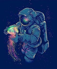 """29 Likes, 1 Comments - 5eyes (@5eyespodcast) on Instagram: """"""""Meet me in outer space. We could spend the night, watch the earth come up."""" #outerspace…"""""""