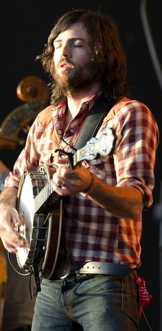 The Avett Brothers by bglass_6838, via Flickr