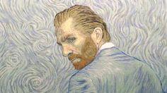 La película recorre la vida y muerte del gran artista neerlandés