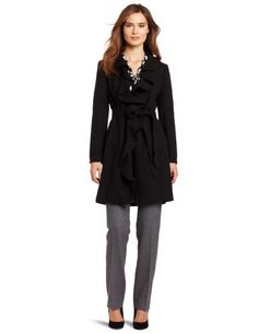 Lilly Pulitzer Women's Alexis Coat, Black, X-Small Lilly Pulitzer. $172.37. Boucle blend. Dry Clean Only. Imported. 43% Rayon/28% Polyeste/24% Linen/5% Cotton. Made in China. Save 40% Off!
